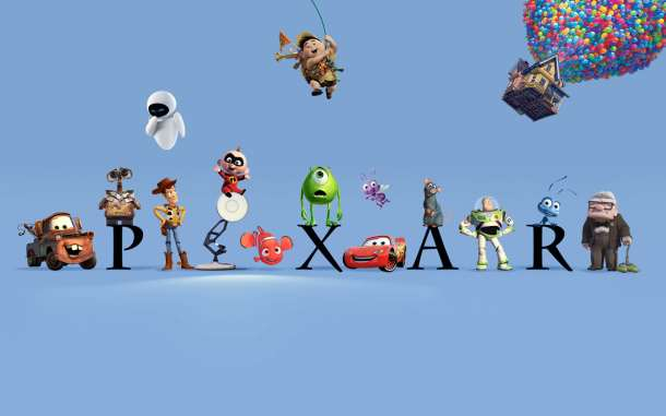 Data Storytelling, The Pixar Way